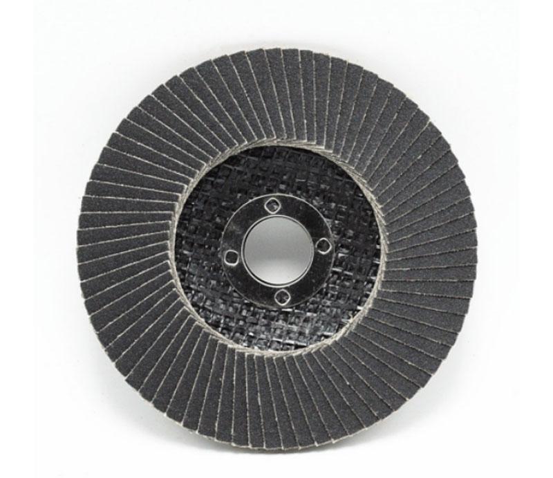 碳化硅网基百叶片